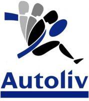Logo Autoliv