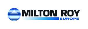 Logo Milton Roy